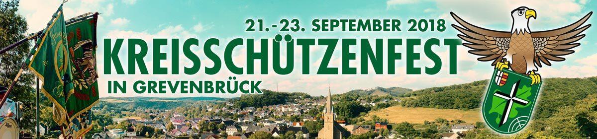 Kreisschützenfest in Grevenbrück